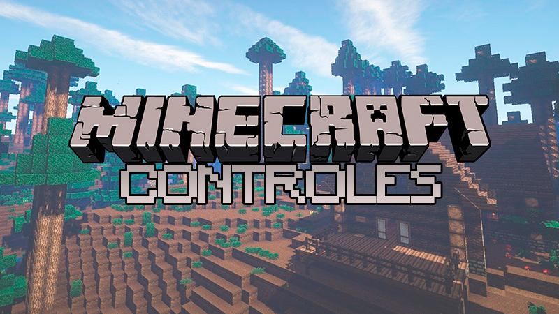 Portada del juego Minecraft