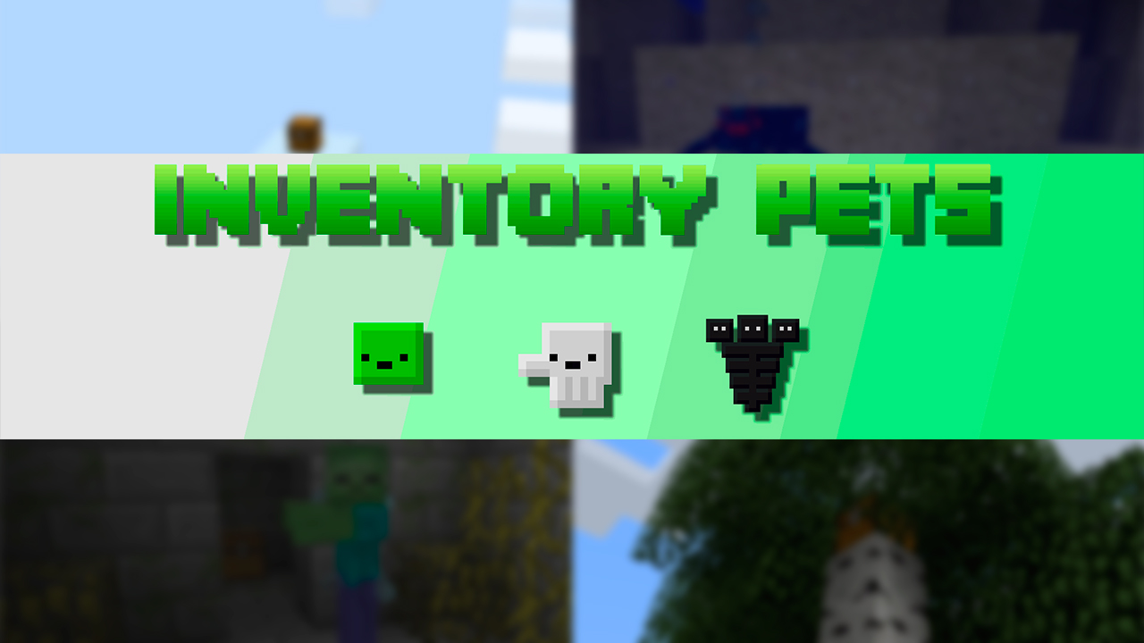 Inventory Pets