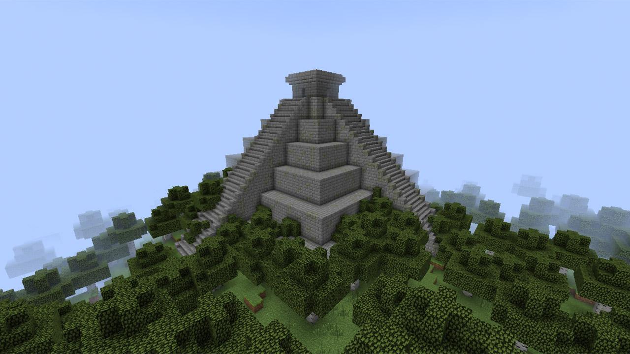 Mod Recurrent Complex para Minecraft