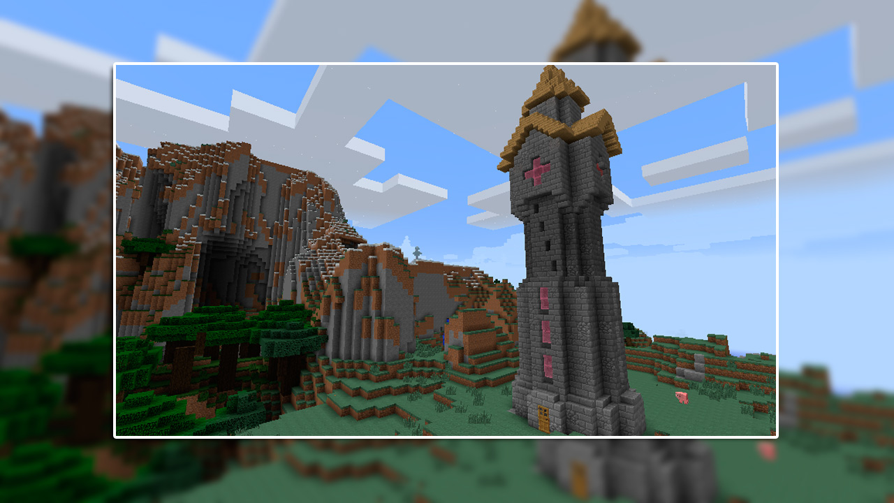 Mod Roguelike Dungeons en Minecraft